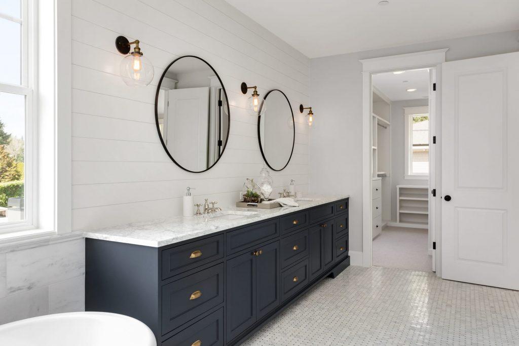 Bathroom Design Christchurch