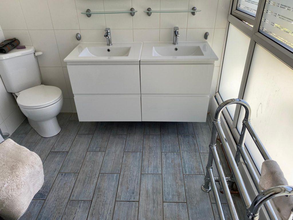 Bathrooms Poole